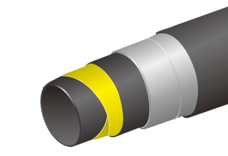 RTP Pipe System