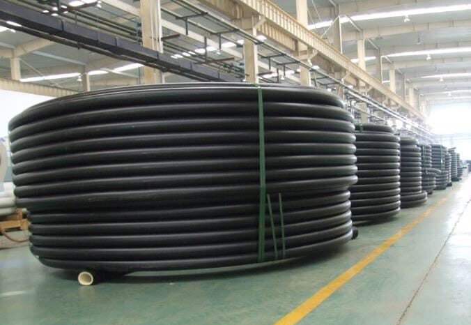 Reinforced Thermal Pipes